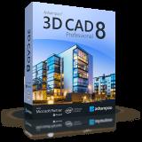 Ashampoo® 3D CAD Professional 8