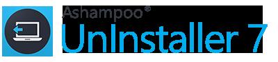 Ashampoo® UnInstaller 7