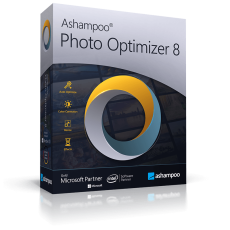 Ashampoo® Photo Optimizer 8