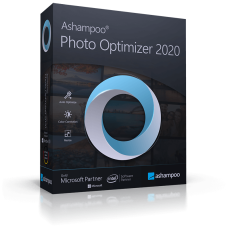 Ashampoo® Photo Optimizer 2020
