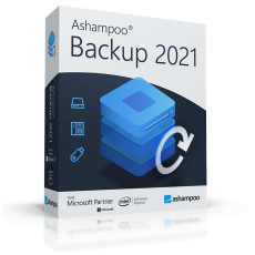 Ashampoo® Backup 2021