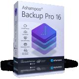 Ashampoo® Backup Pro 16