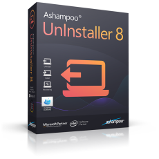 Boxshot UnInstaller 7
