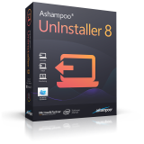 Ashampoo® UnInstaller 8