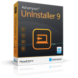 Ashampoo® UnInstaller 9