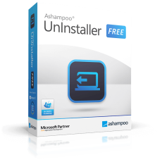Ashampoo® UnInstaller FREE