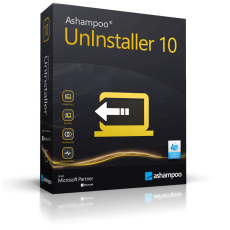 Ashampoo® UnInstaller 10