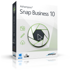 Ashampoo® Snap Business 10