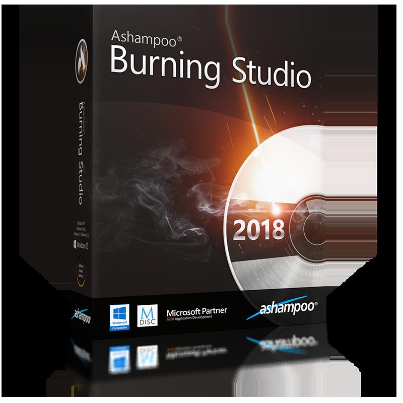 key ashampoo burning studio 11