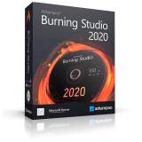 Ashampoo® Burning Studio 2020