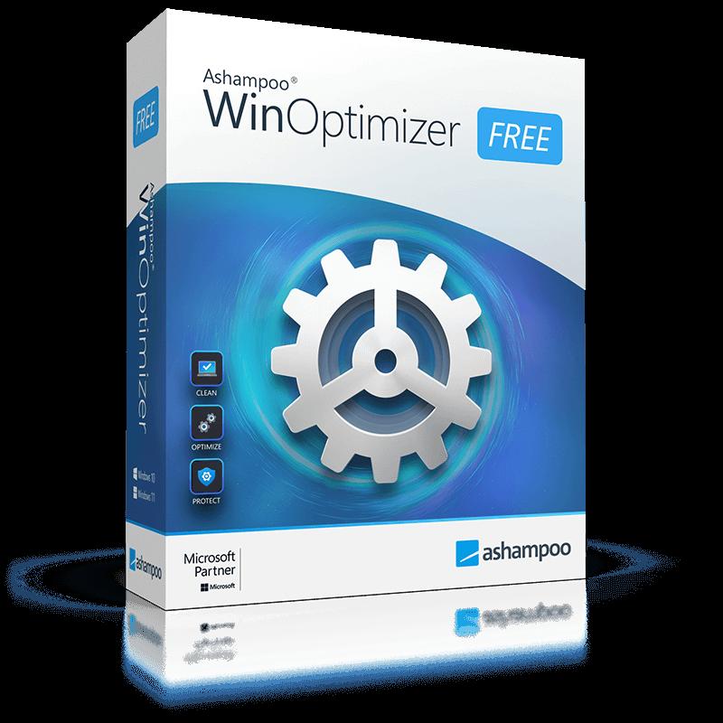 Best Registry Cleaner 2020.Ashampoo Winoptimizer Free Best Optimization Software