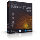 Ashampoo® Burning Studio 2021