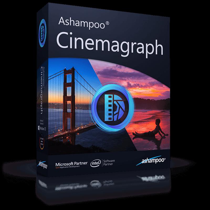 Ashampoo® Cinemagraph