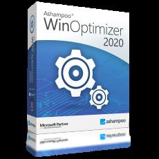 Ashampoo® WinOptimizer 2020