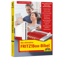 Die ultimative FRITZ!Box-Bibel