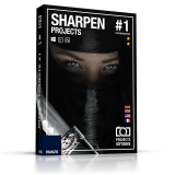 SHARPEN projects photographer