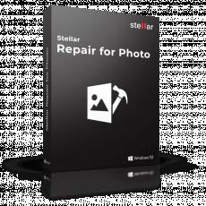 Stellar Repair For Photo