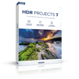 HDR projects 7