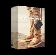 Das große E-Book-Paket Reisefotografie 2019