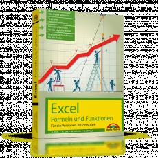 Excel 2019 - Formeln und Funktionen