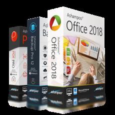 Ashampoo® Office Suite