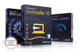Ashampoo System Utilities 21 - Full Version</p> <p>